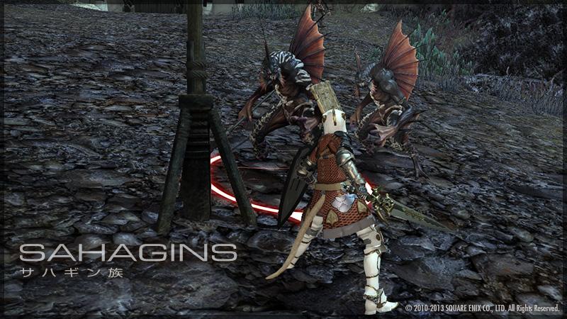 Beta3-sahagins